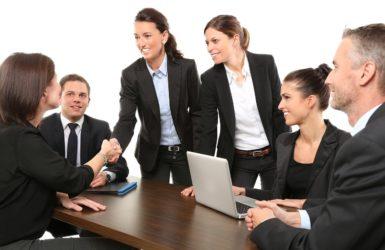 Devenir gestionnaire des ressources humaines